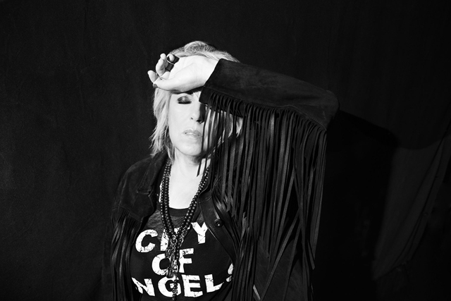 Lucinda Williams - photo by Danny Clinch