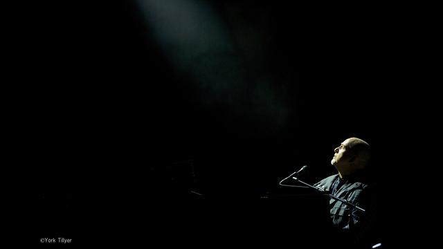 NHK『4K洋楽倶楽部「ピーター・ガブリエル ライブ・イン・ロンドン」』