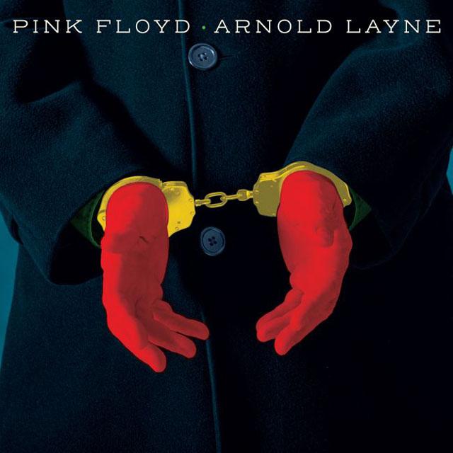 Pink Floyd / Arnold Layne