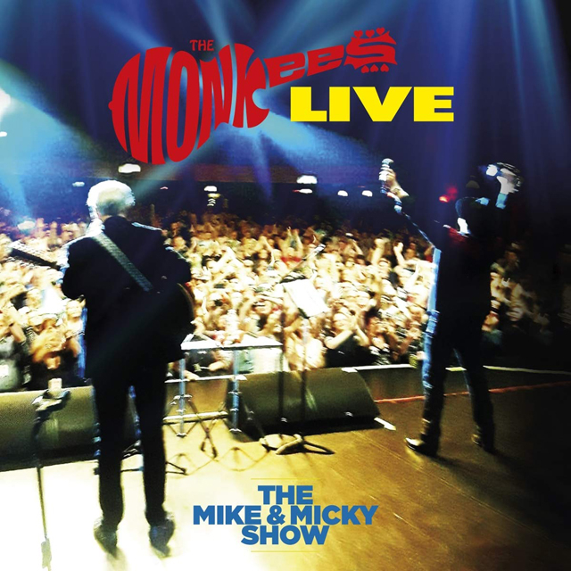 The Monkees / The Mike and Micky Show