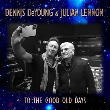 Dennis DeYoung -