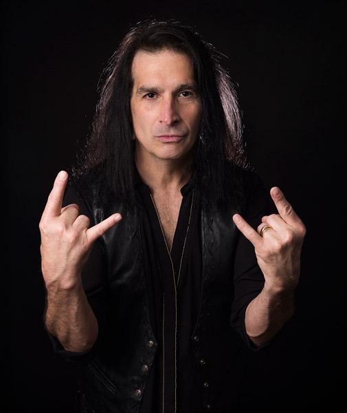 Michael Vescera