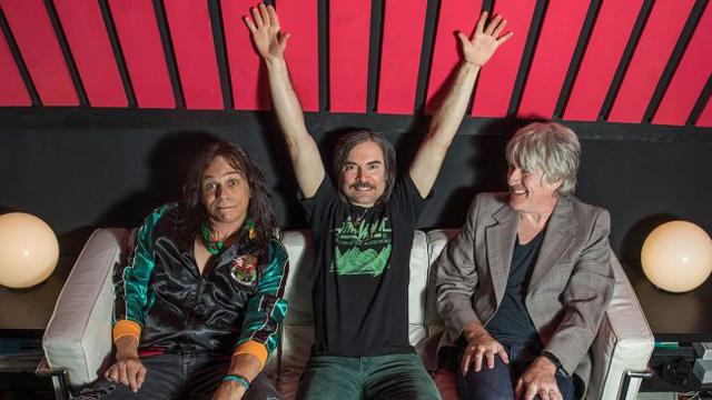 The Lickerish Quartet (Image credit: Jay Gilbert)