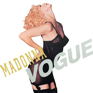 Madonna / Vogue