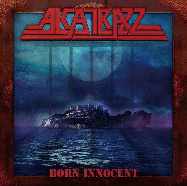 グラハム・ボネット率いるアルカトラス 34年ぶりの新アルバム『Born ...