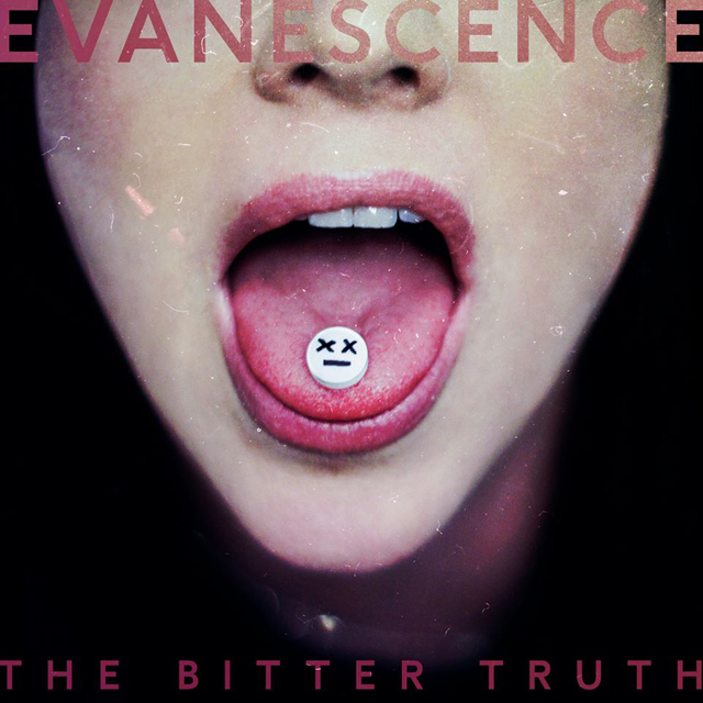 Evanescence / The Bitter Truth
