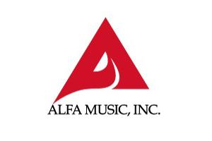 アルファミュージック