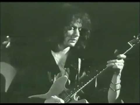 Deep Purple Live in Belgium August 1969