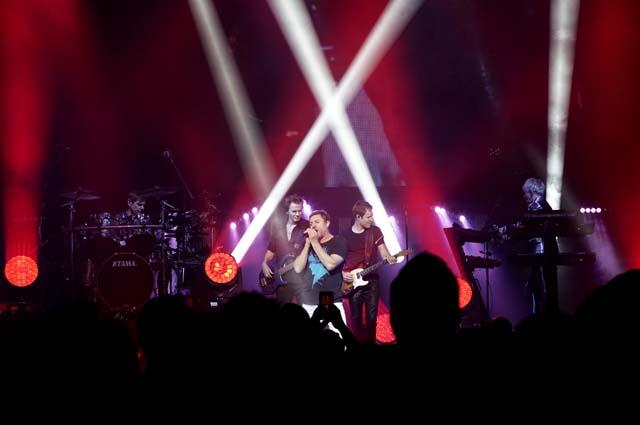 Duran Duran - live in Tokyo, September, 2017