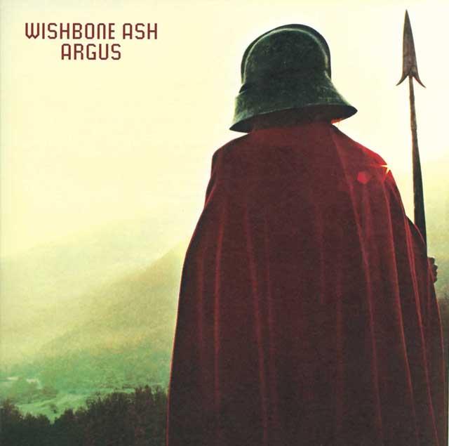Wishbone Ash / Argus