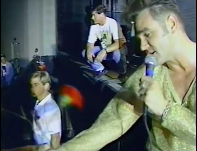 Morrissey / Live In Dallas