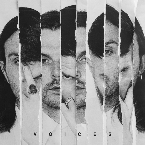 Hurts / Voices