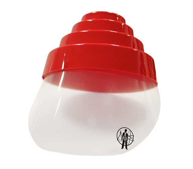 DEVO – Energy Dome PPE Kit