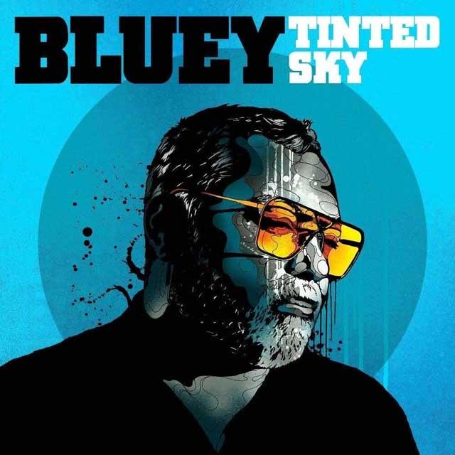 Bluey / Tinted Sky