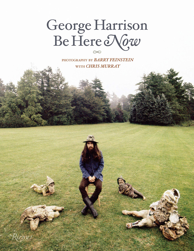 Barry Feinstein, Chris Murray / George Harrison: Be Here Now