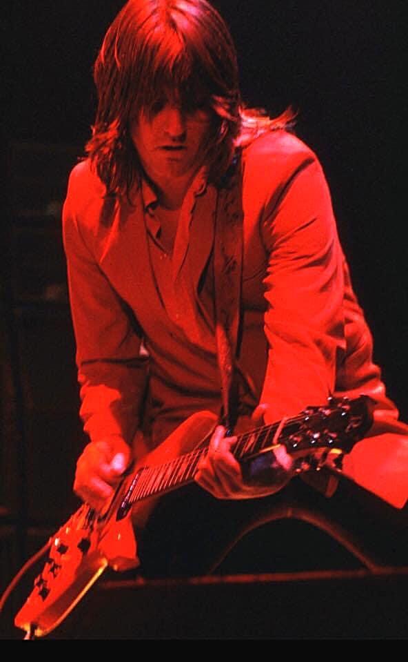 Paul 'Tonka' Chapman