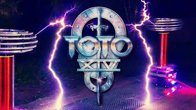 Africa by Toto on Musical Tesla Coils
