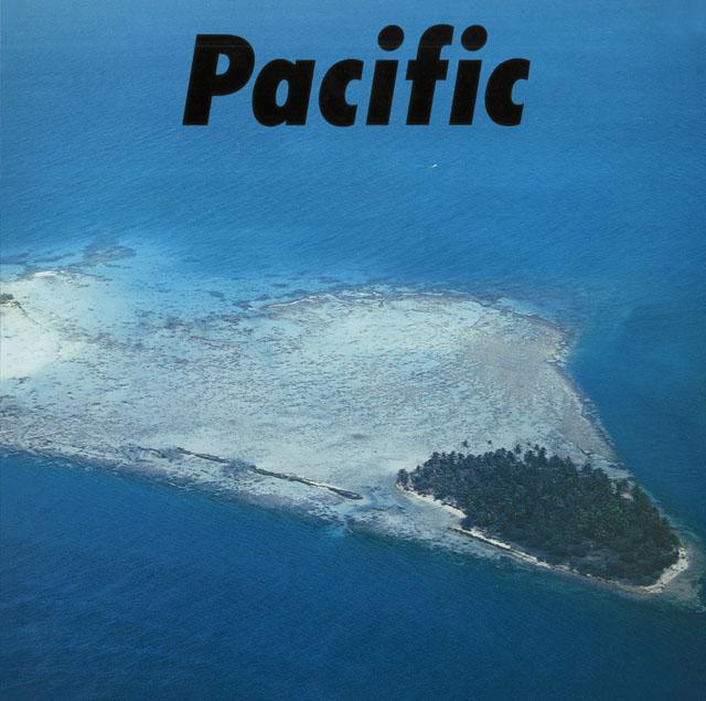 「Pacific」細野晴臣,鈴木 茂,山下達郎