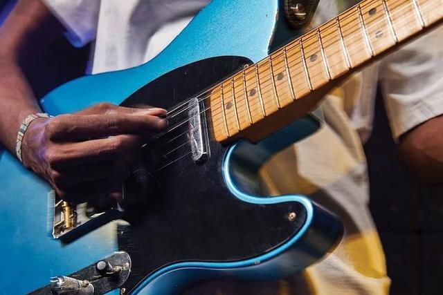 Photo: Fender Musical Instruments Corporation