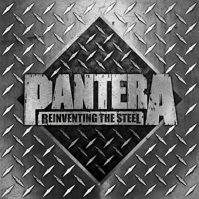 Pantera / Reinventing The Steel: 20th Anniversary Edition