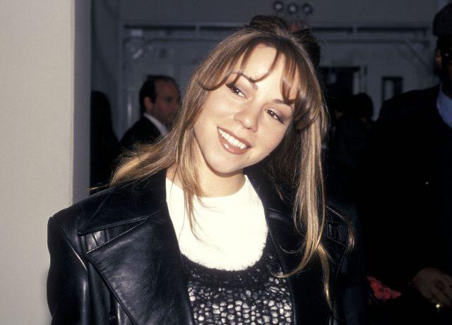 Mariah Carey - CREDIT: Ron Galella, Ltd./Ron Galella Collection via Getty Images