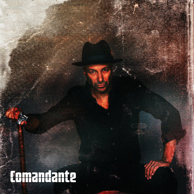 Tom Morello / Comandante