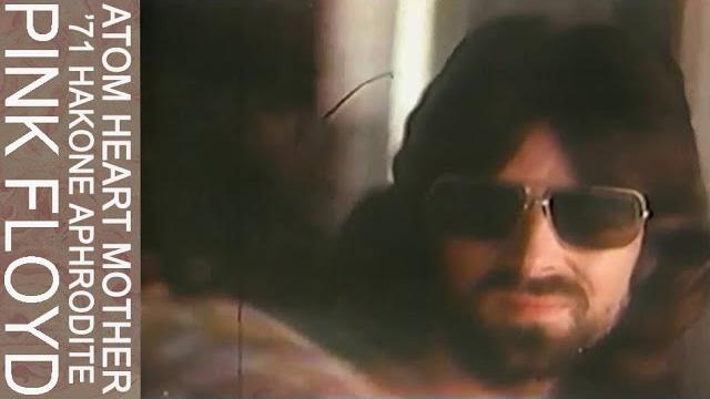 Pink Floyd - Atom Heart Mother: '71 Hakone Aphrodite