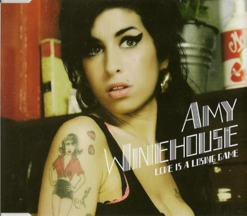Amy Winehouse / Love Is A Losing Game