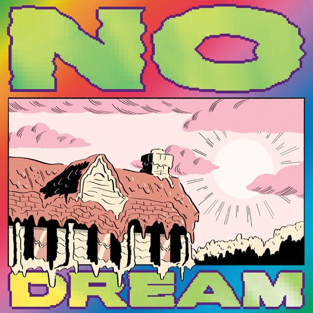 Jeff Rosenstock / NO DREAM