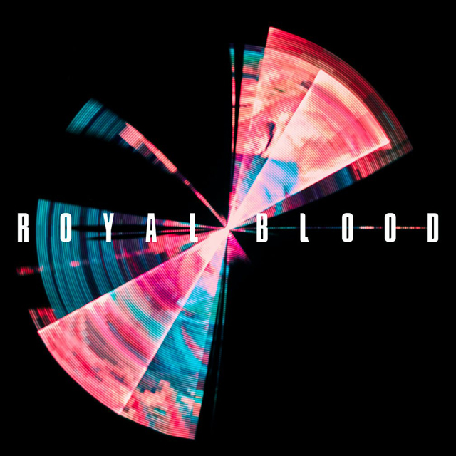 Royal Blood / Typhoons