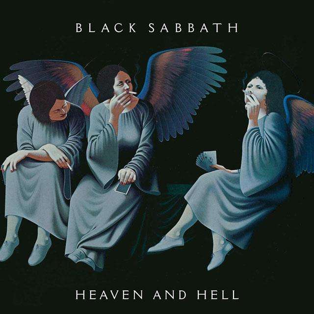 Black Sabbath / Heaven And Hell