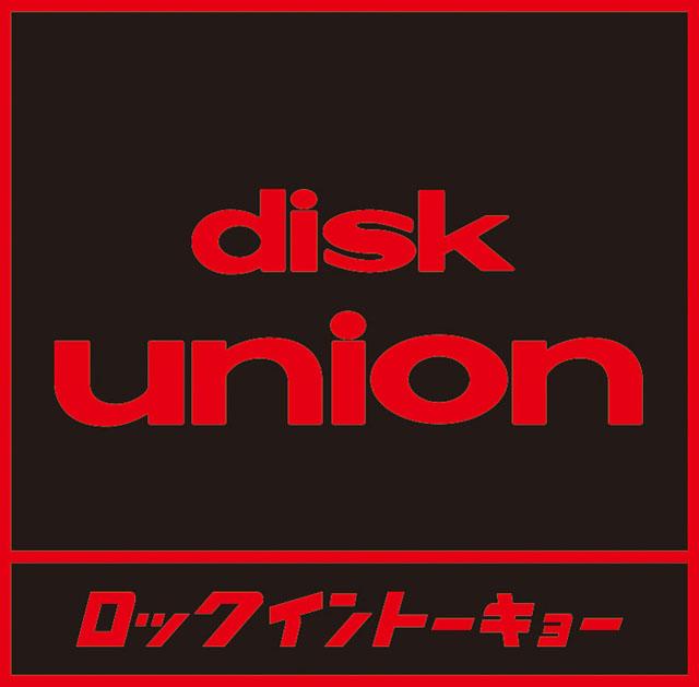 diskunion ROCK in TOKYO