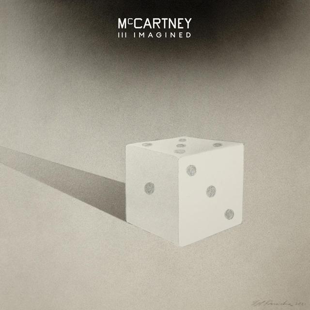 Paul McCartney / McCartney III Imagined