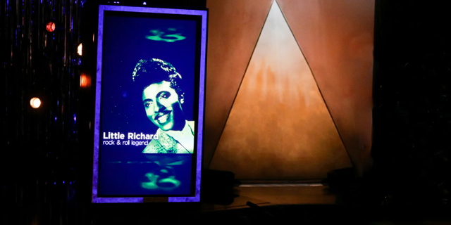 2021 Grammy Awards - In Memoriam - Photo by Francis Specker/CBS via Getty Images