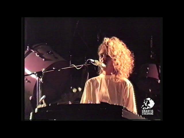 Dead Can Dance live at HFT Mensa Bremen 1986