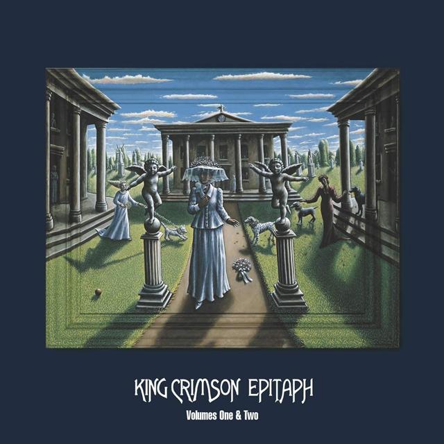 King Crimson / Epitaph