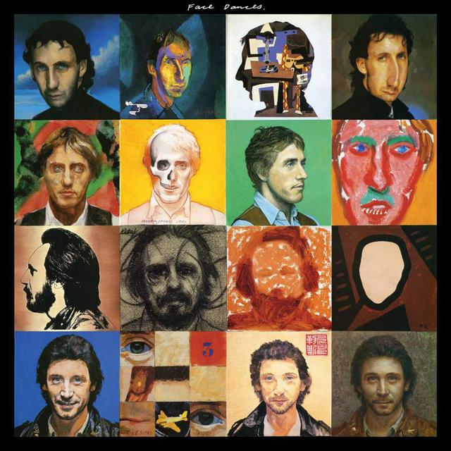 The Who / Face Dances