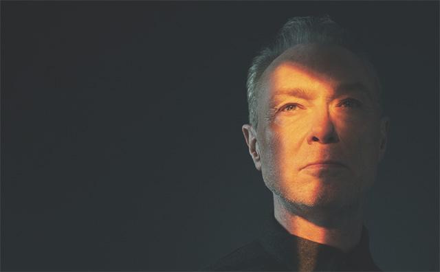 Gary Kemp - Photo by Joe Magowan