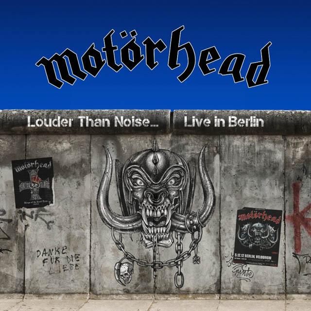 Motörhead / Louder Than Noise... Live in Berlin