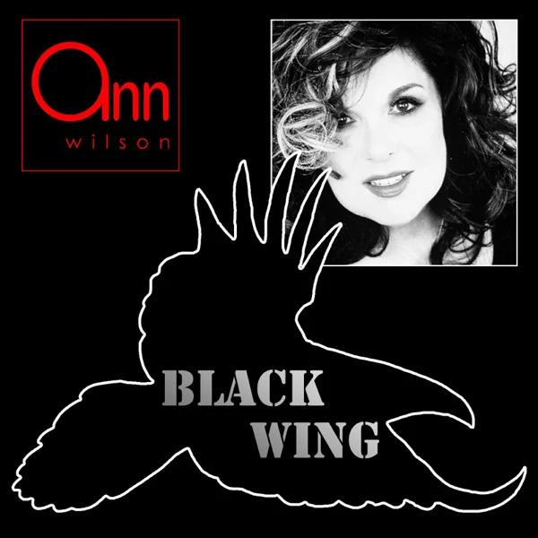 Ann Wilson / Black Wing
