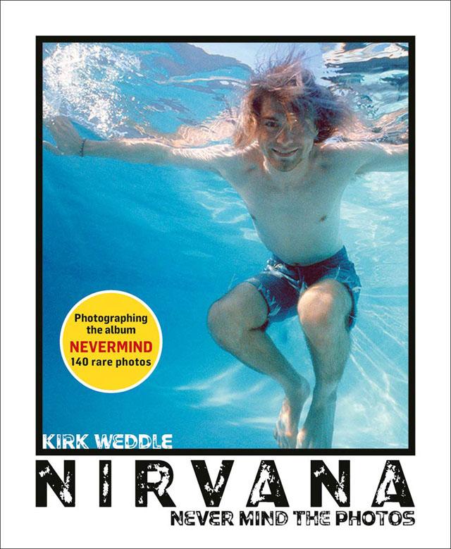 Nirvana: Never Mind the Photos