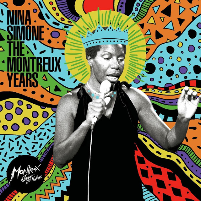 Nina Simone / Nina Simone: Montreux Years