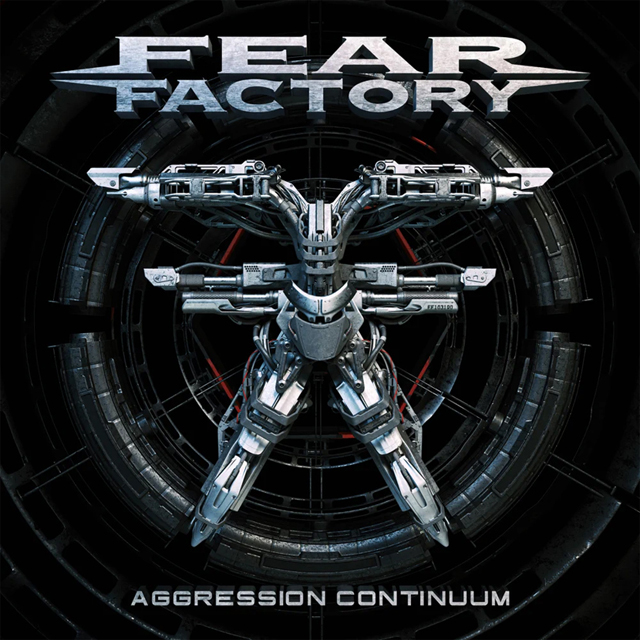 Fear Factory / Aggression Continuum