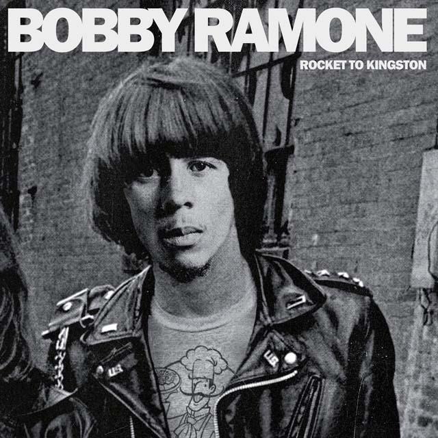 Bobby Ramone / Rocket to Kingston