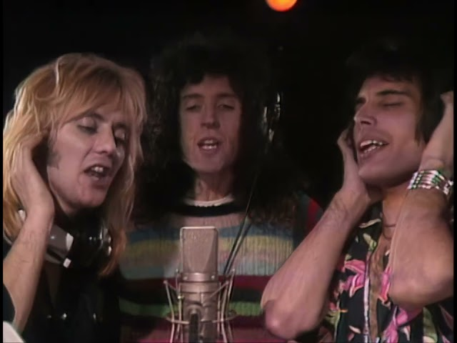 Queen - Somebody To Love (Official Music Video)