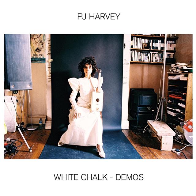 PJ Harvey / White Chalk - Demos