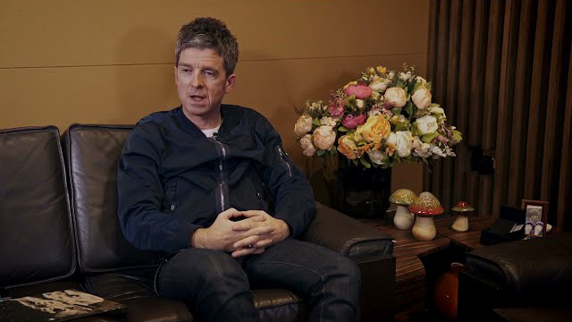 Noel Gallagher - Record Store Day [2021 Ambassador Interview]