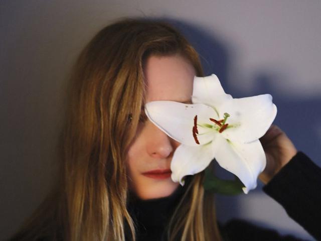Dot Allison - Photo: Essy Syed