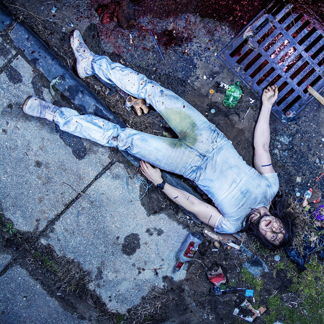 Andrew W.K. / God Is Partying