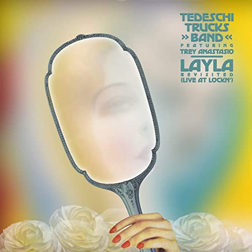 Tedeschi Trucks Band / Layla Revisited (Live at LOCKN')
